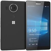 3dsmax microsoft lumia 950 xl