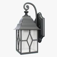 Outdoor Lantern 2