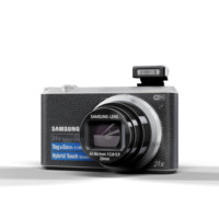 3d fbx camera samsung wb350f