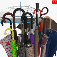 umbrella 15 ma