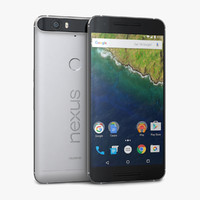 Huawei Nexus 6P Aluminium