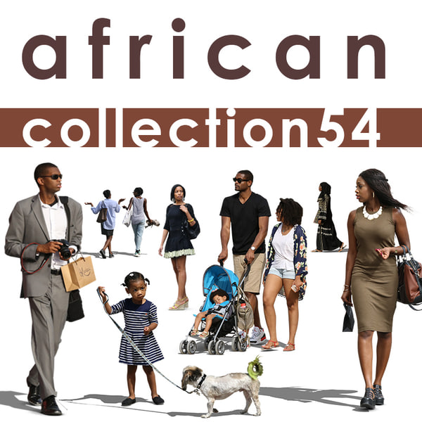 African Collection