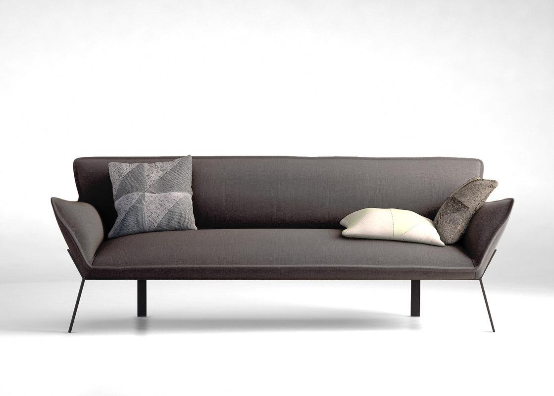 3dsmax jardan lewis sofa