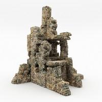 ruins castle max
