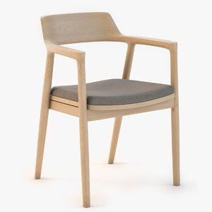 chair lounge 3d model