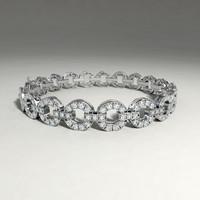 Diamond Bracelet 5