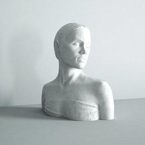 decor figurine 3d model