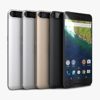 Huawei Nexus 6P All Color