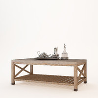 max andrew martin percival coffee table