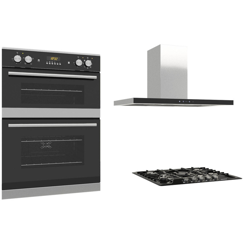 Nordmende Kitchen Appliance Collection Oven Extractor Hob