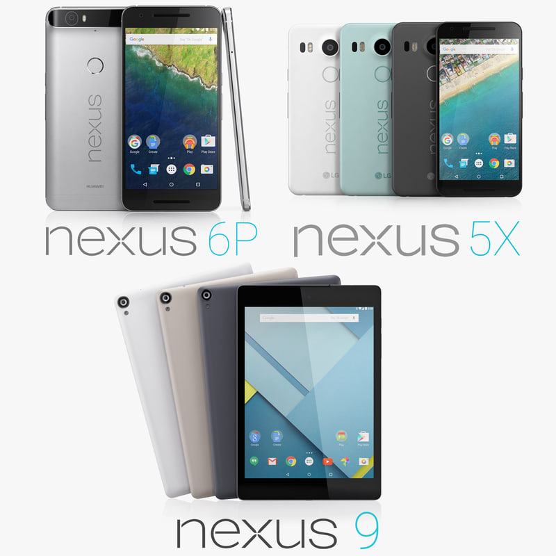 google nexus max