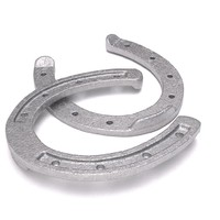 horseshoe horse shoe 3d model