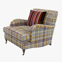 Ralph Lauren Wyland Chair 291-03