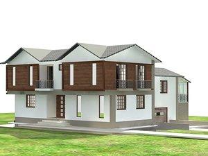 villa home max