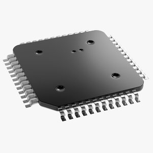 3ds computer chip