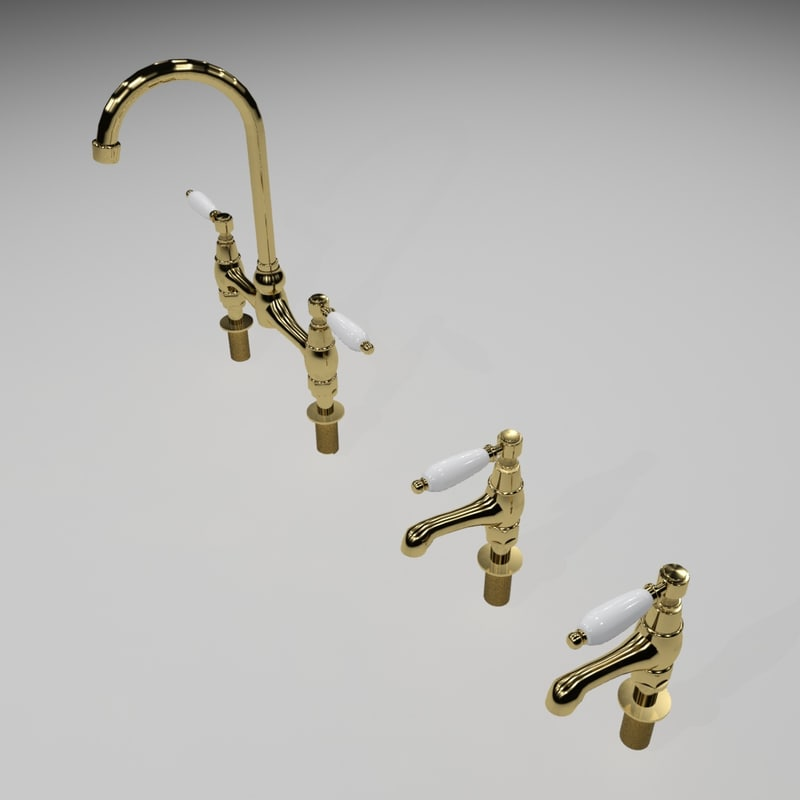 3d taps