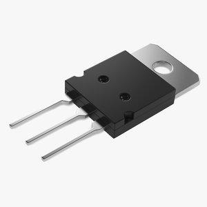 transistor 3d 3ds