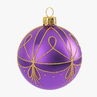 Christmas Ball A