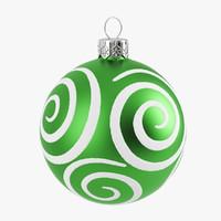 Christmas Ball B