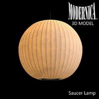 MODERNICA Ball Lamp
