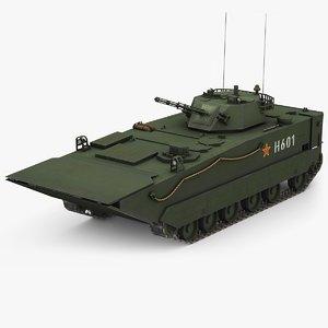 obj zbd-05 amphibious
