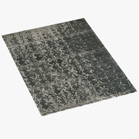 Toulemonde Bochart Phantom Rug