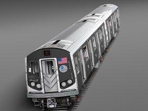 3d model city new york