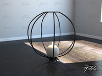 max floor light