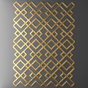 panel futurism max