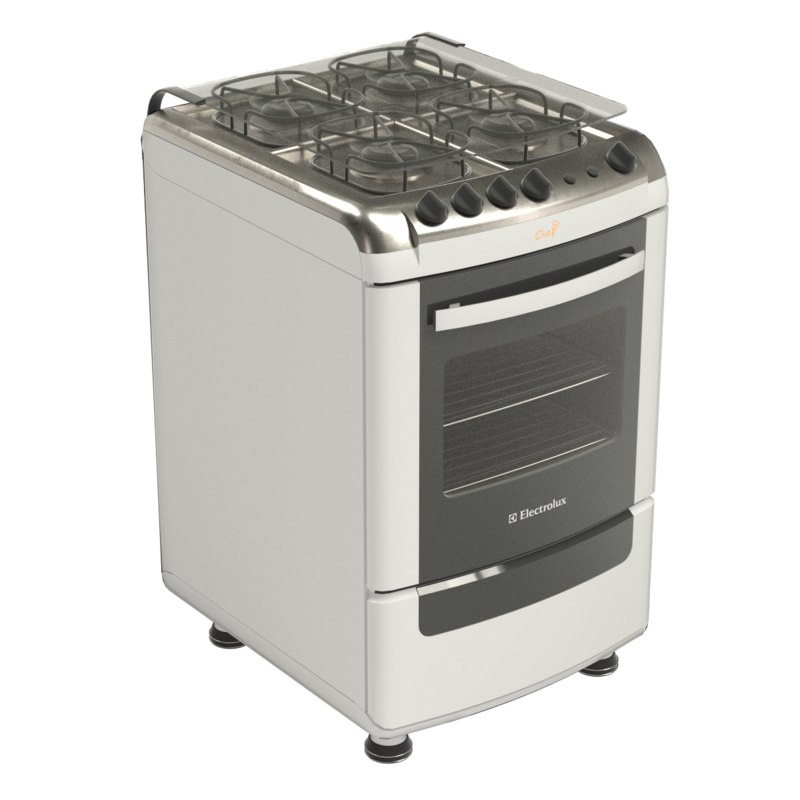 how to use electrolux gas stove