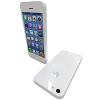 3ds iphone 5 white