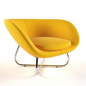 maya yasmin chair