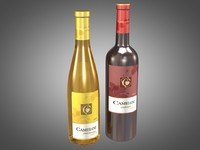 Camelot Wine