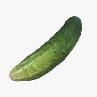 cucumber scan max