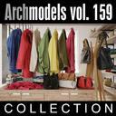 Archmodels vol. 159