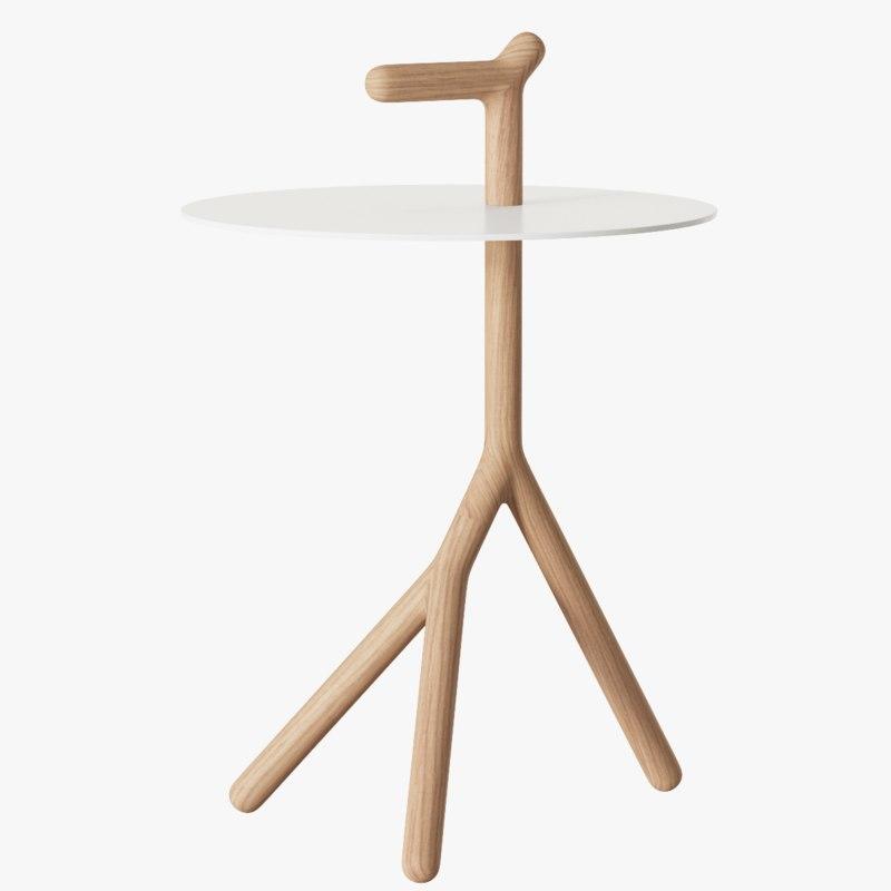 3d yot table