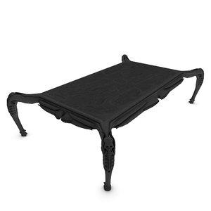 harkonnen table 3d model