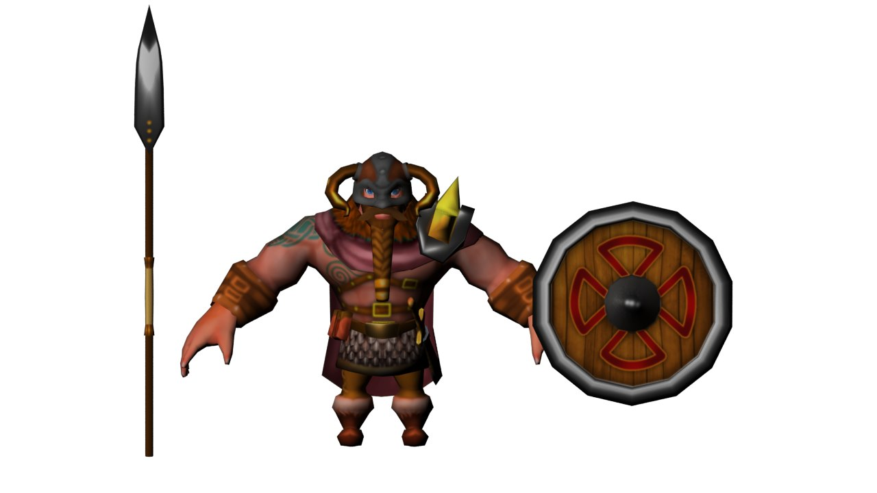 elite viking 3d x