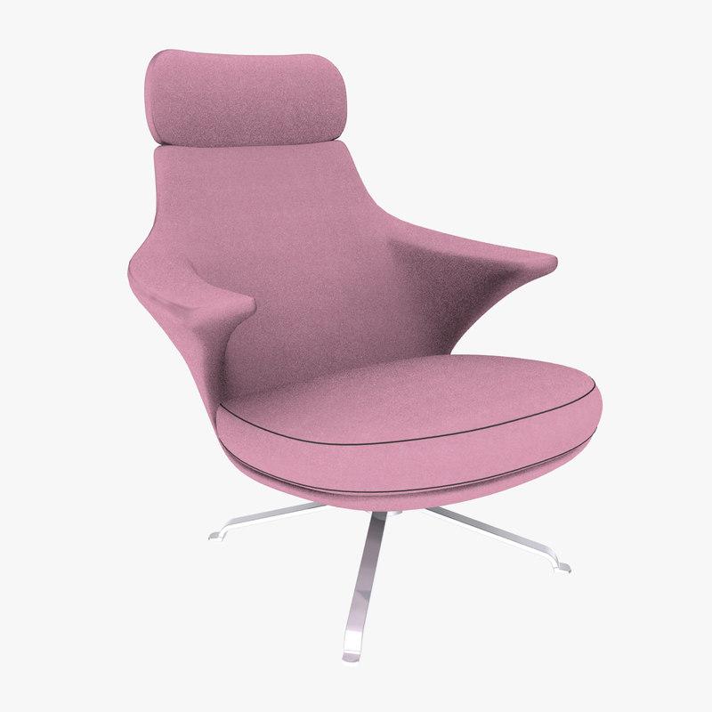 max armchair 05