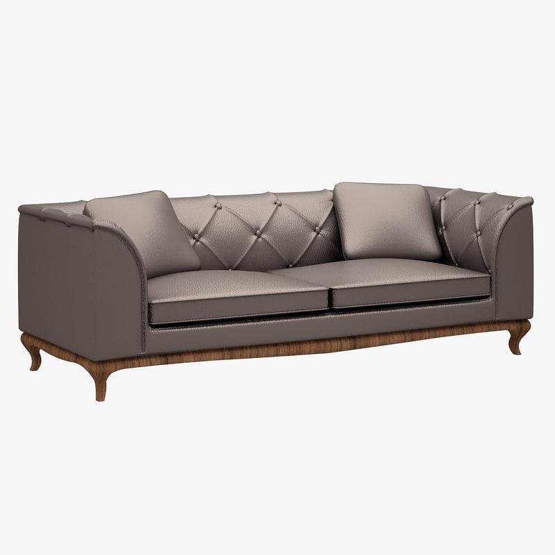 max dolce vita sofa
