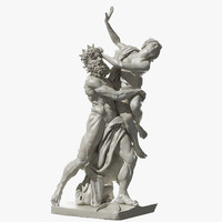 The Rape of Proserpina