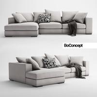 3d cenova sofa