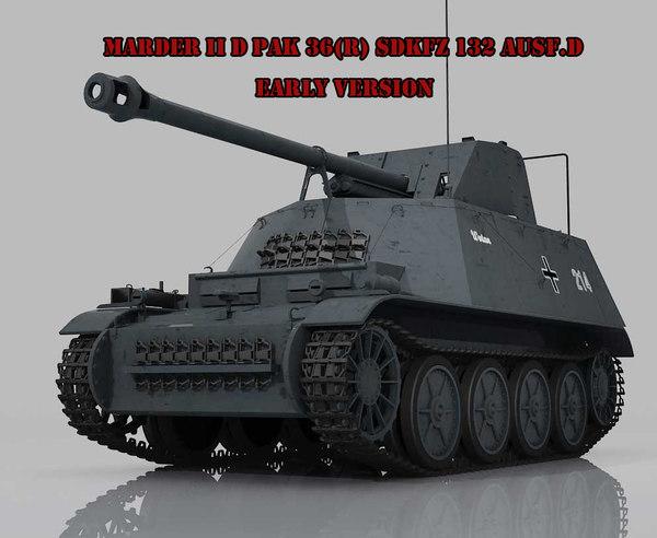 tank wwii max