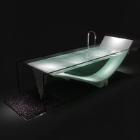 Le Cob Bath by Omvivo