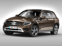 mercedes benz glc max