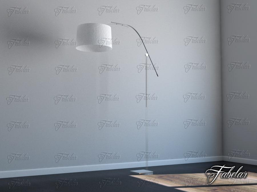 max floor light