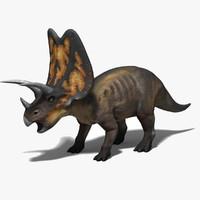 pentaceratops dinosaur max