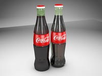 3d 355ml bottle
