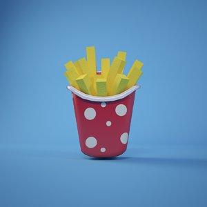 potato 3ds