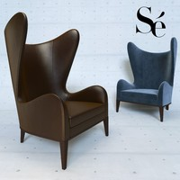 happiness armchair se london max